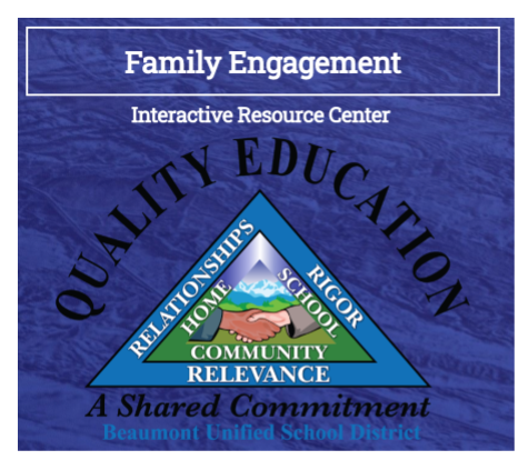 Beaumont USD Family Resource Center Featured Photo
