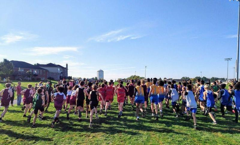 Hickory Creek Cross Country Runners Head to State! Featured Photo