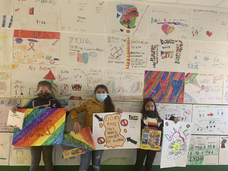 Red Ribbon Week Poster Contest Winners Announced! Featured Photo