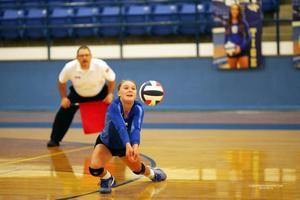 Frenship Volleyball 2018