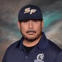 Richard Garcia's Profile Photo