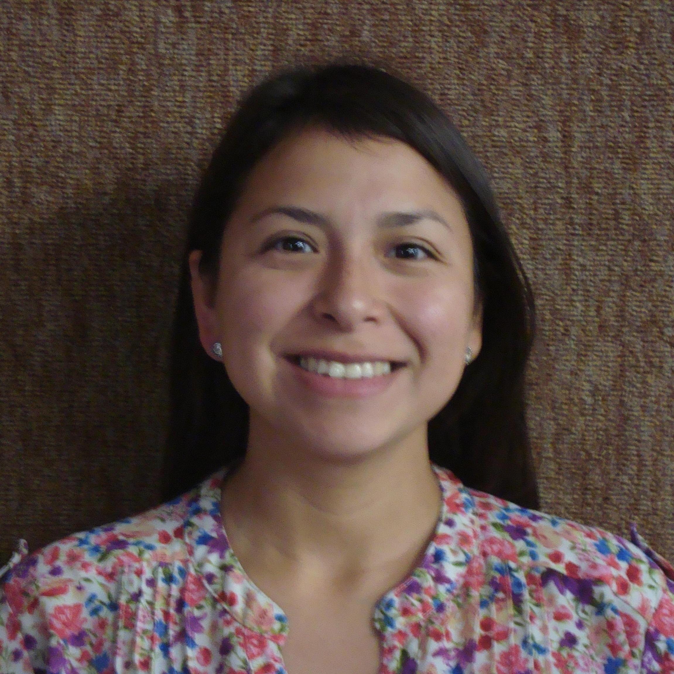 Giselle Domke's Profile Photo