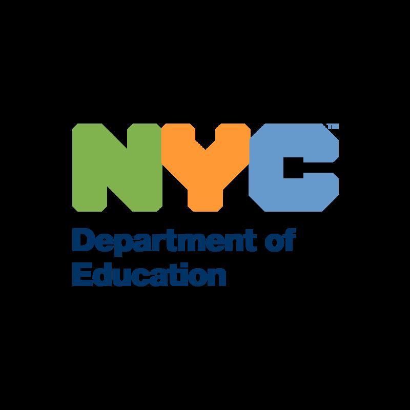 NYC DOE Logo