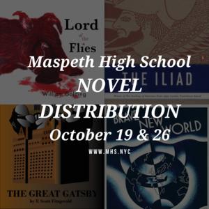 Novel Distribution