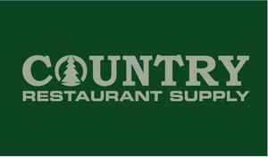 Country Restaurant Supply Logo