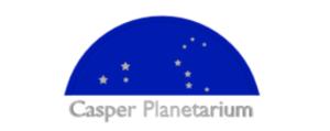Casper Planetarium Logo