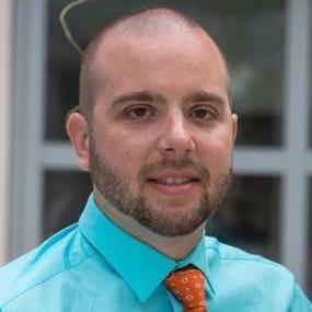 Nicholas Orlando's Profile Photo