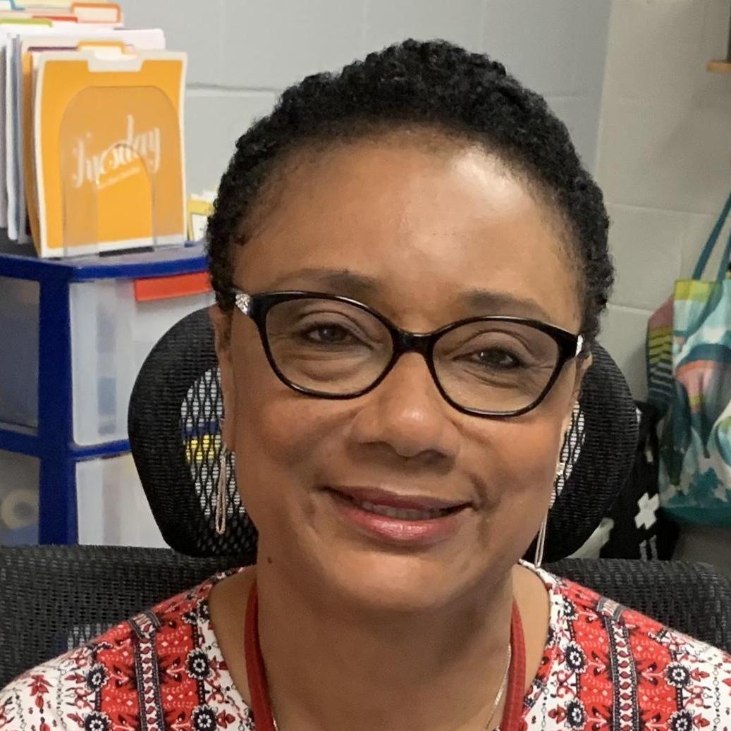 Monecia Johnson's Profile Photo