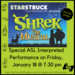 Visit StarStruckTheatre.org for tickets and information