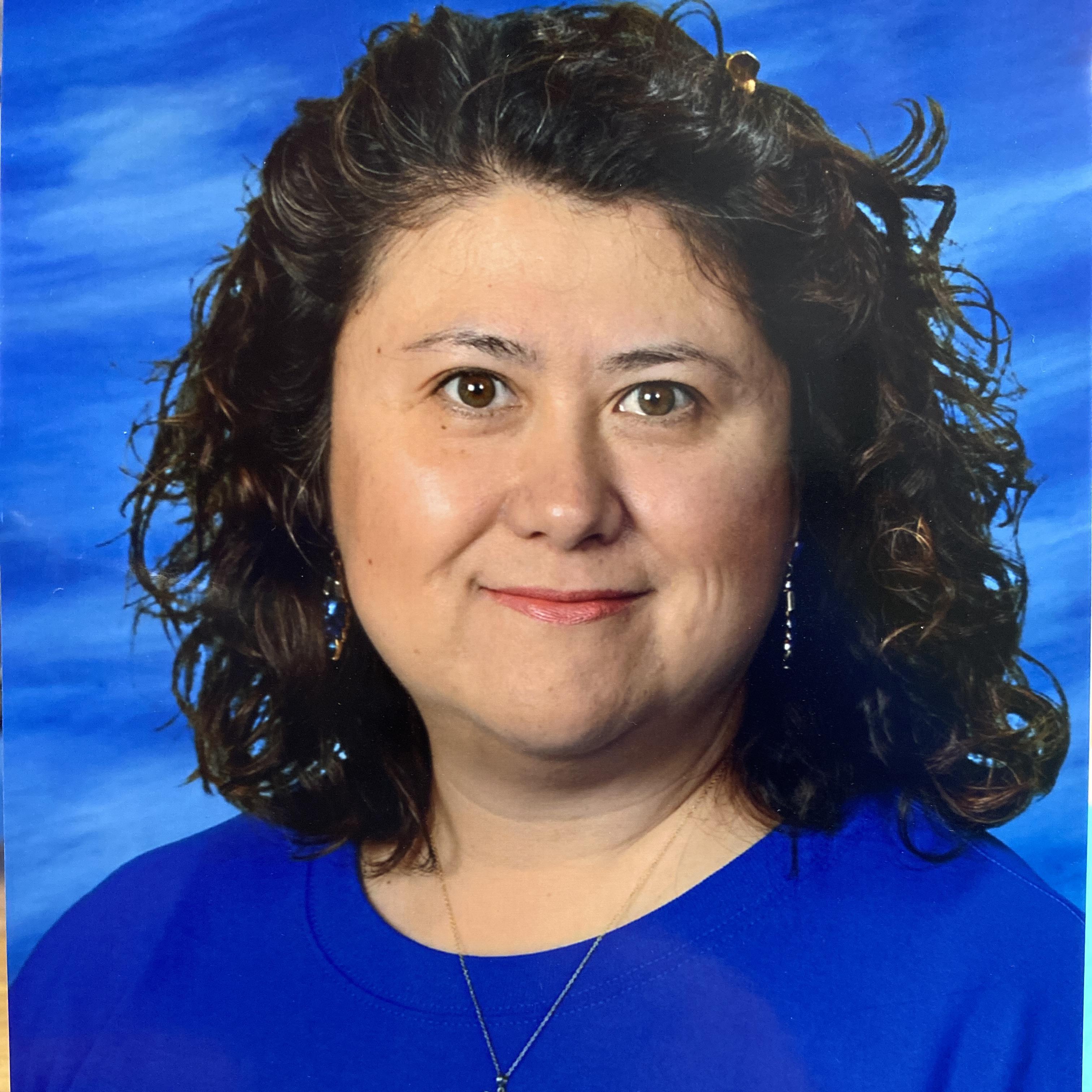 Lylyana Olivares's Profile Photo