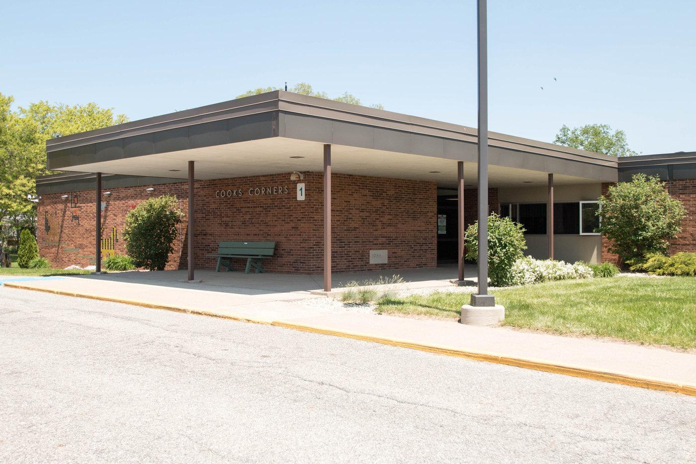 Cooks Corners Elementary School