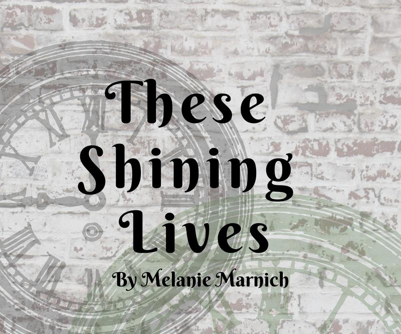 Marian Catholic High School Presents: These Shining Lives Featured Photo