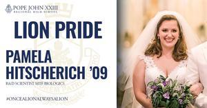 Lion Pride Pamela Hitscherich