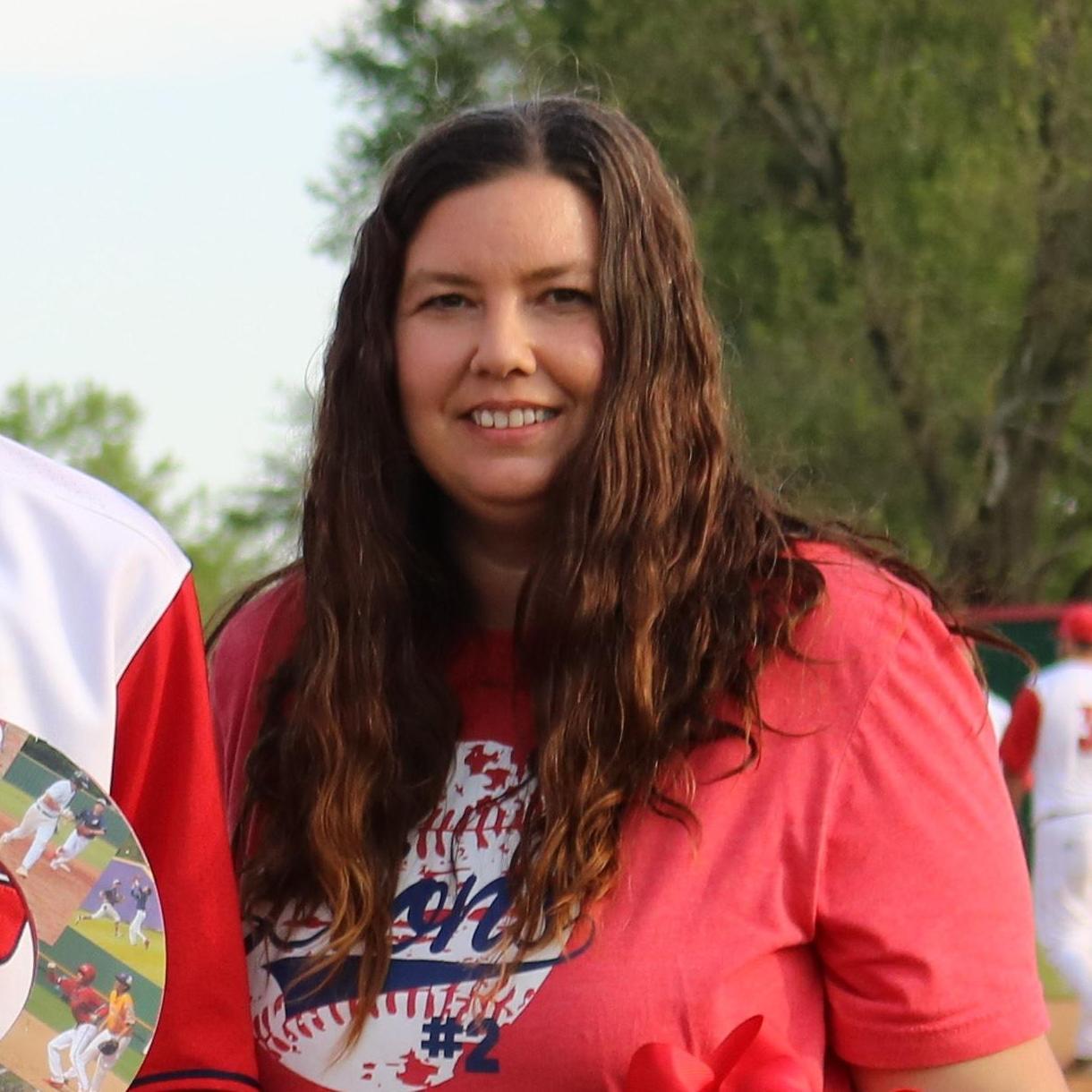 Kim Leonard's Profile Photo