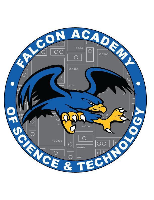Falcon Academy Logo