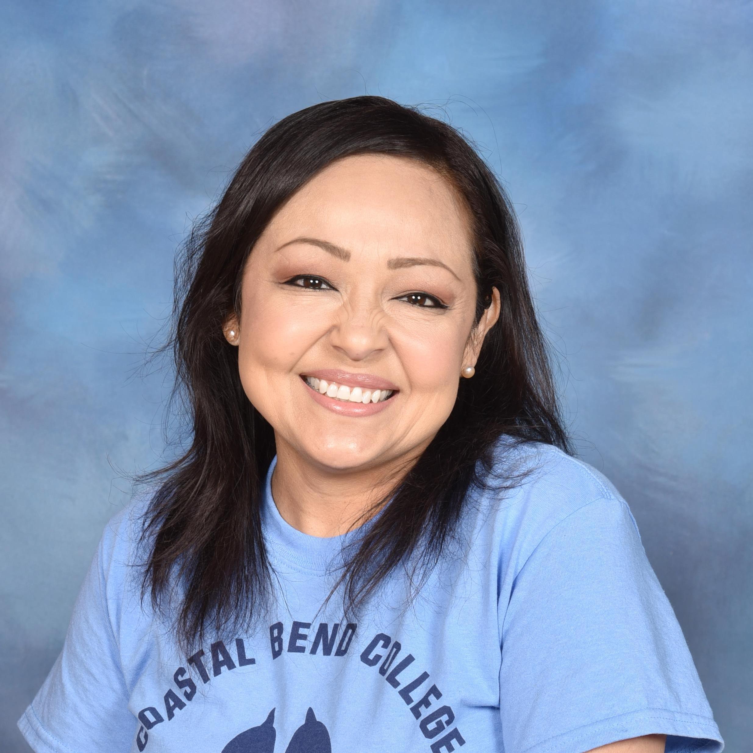 Lupita Lazo's Profile Photo