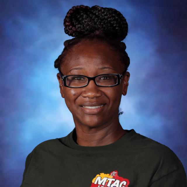 Aisha Reed's Profile Photo