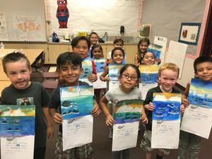 Summer Literacy Camp is LEUSD's award winning program to reduce the achievement gap in ELA skills.