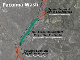 Pacoima Wash Safety Alert Featured Photo