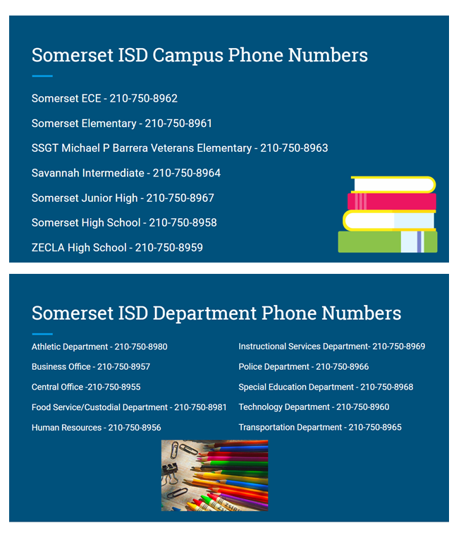Somerset Independent School District