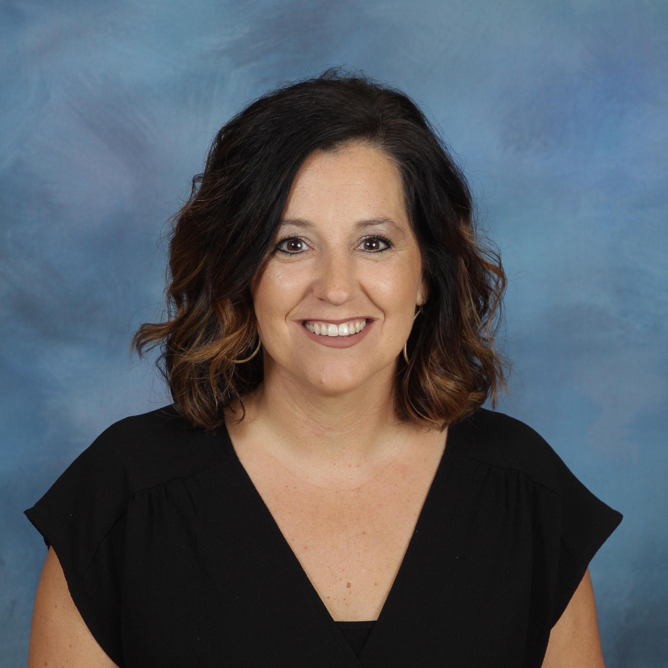 Natasha Parlier's Profile Photo