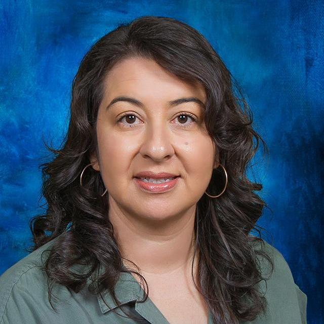 Guadalupe Ramirez's Profile Photo