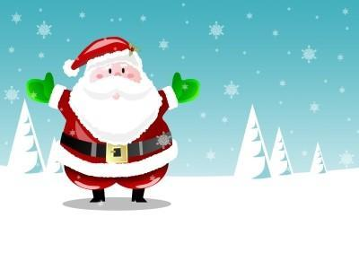 Give to the Christmas Purse! Thumbnail Image