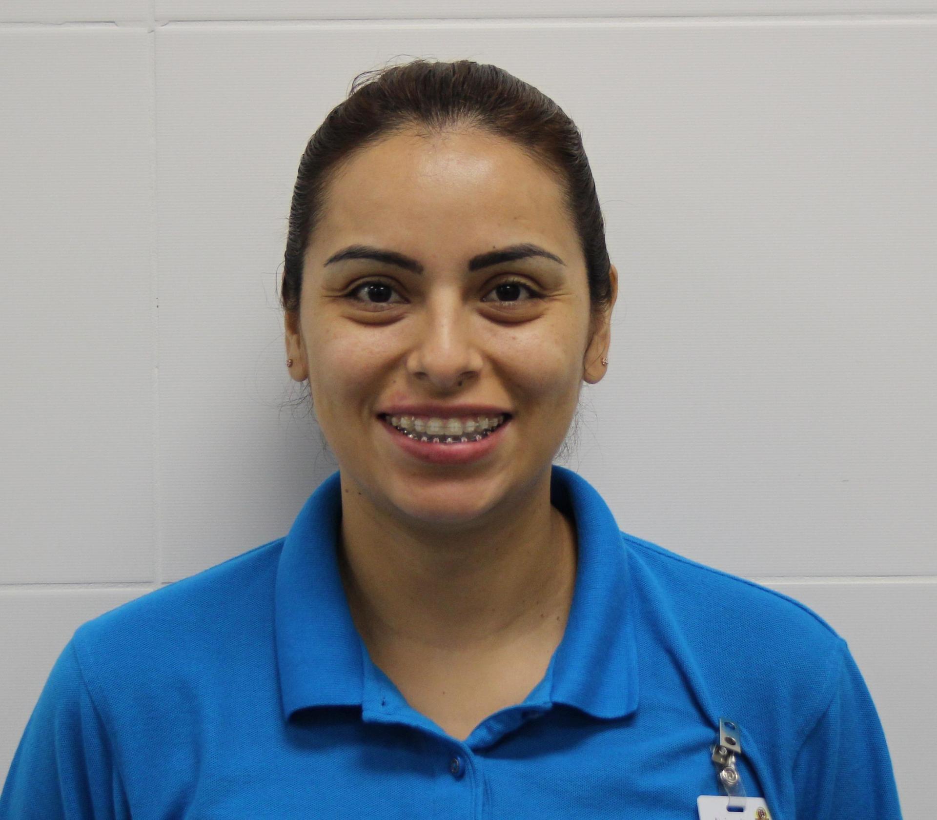 Abby Arellano
