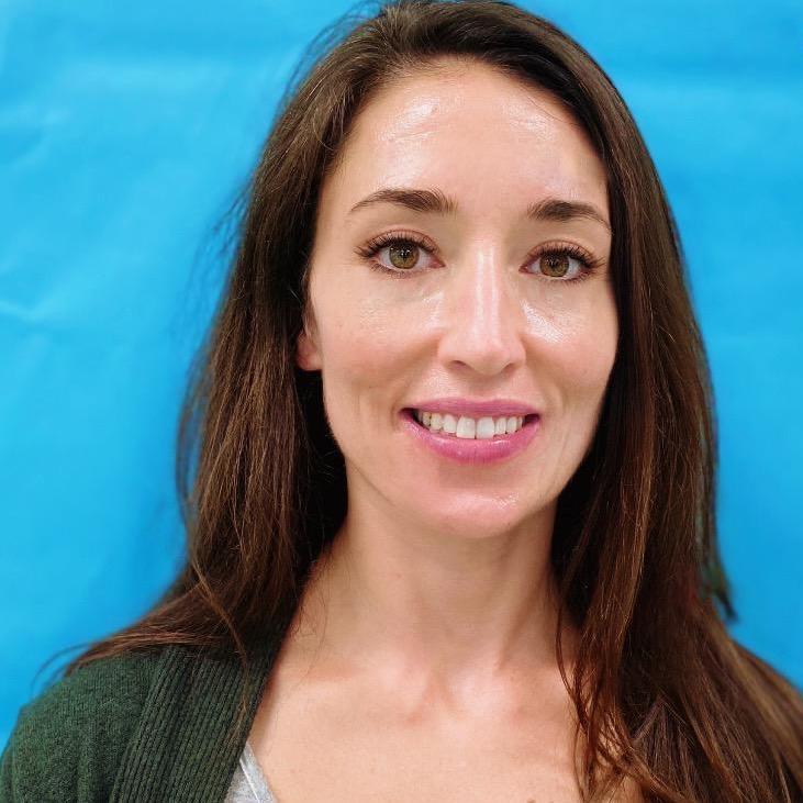 Alisha Bridges's Profile Photo