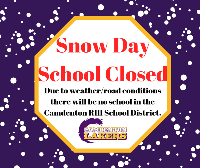No School - Friday,  February 15, 2019 Featured Photo