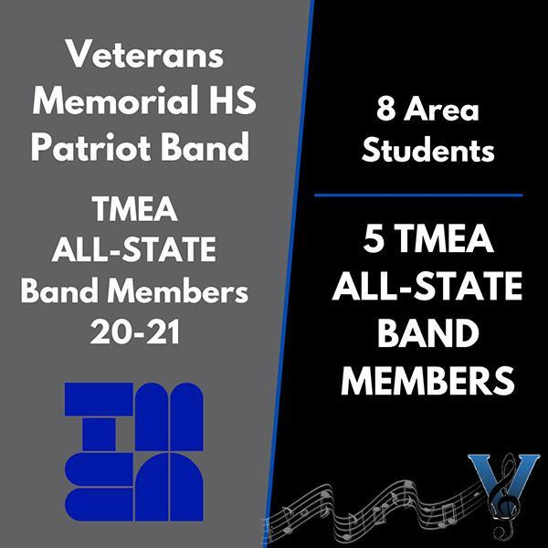 graphic announcing the honors