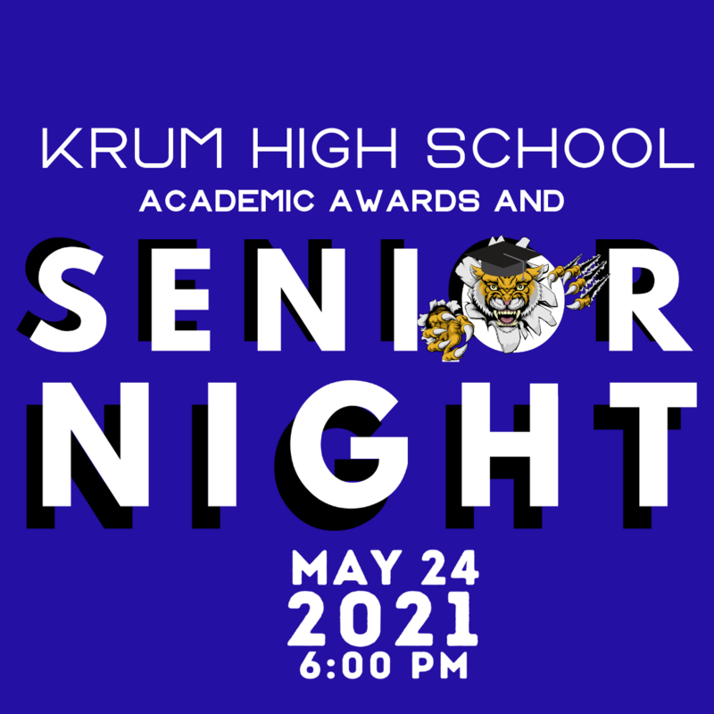 KHS Academic Awards and Senior Night Featured Photo