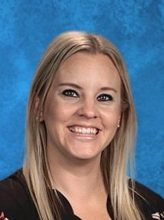 Mrs. Christensen