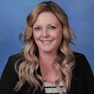 Angela Urbach's Profile Photo