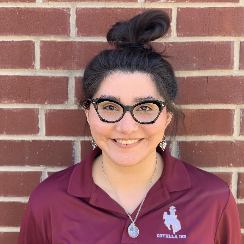 Madison Perez's Profile Photo