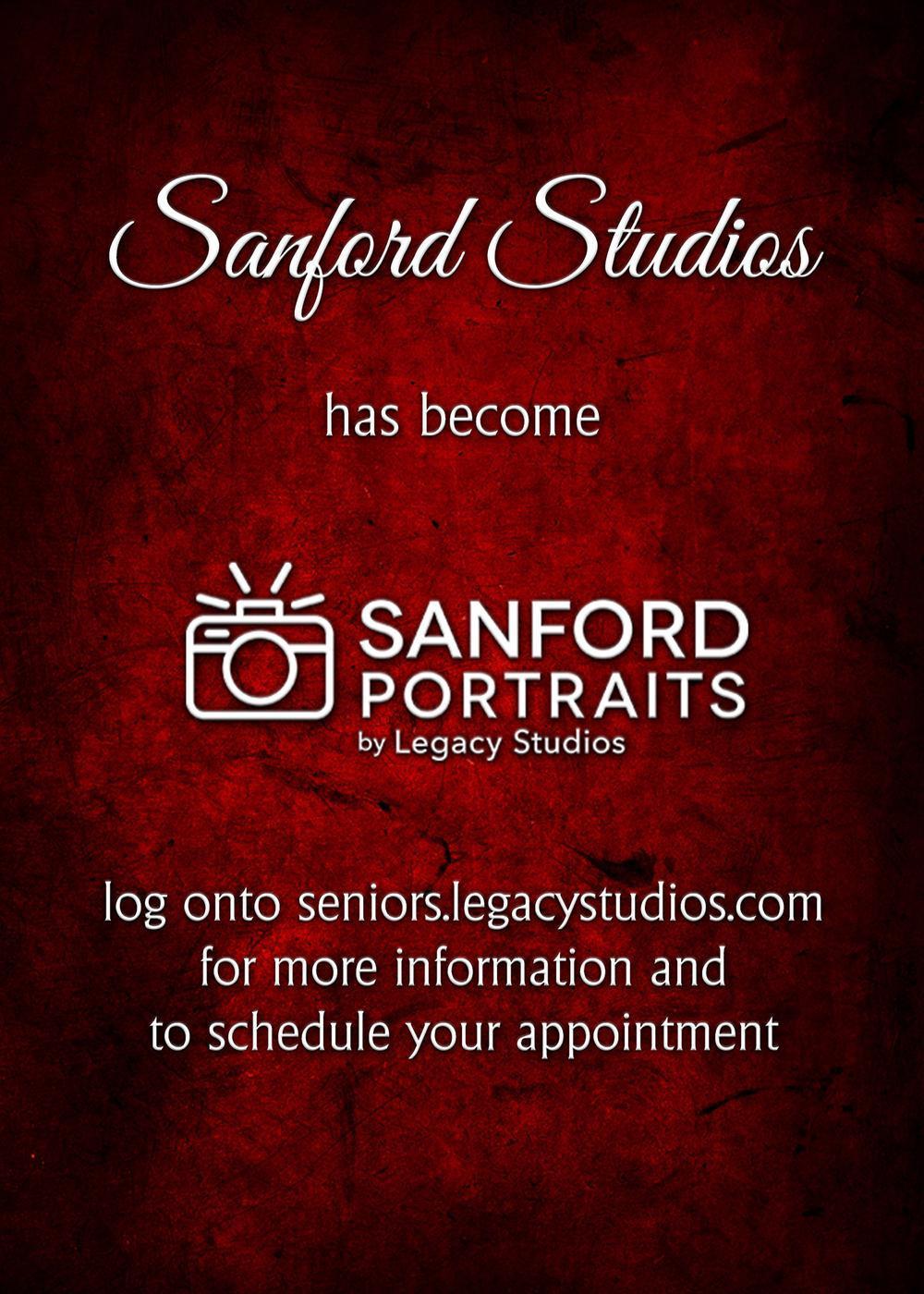Sanford Portraits