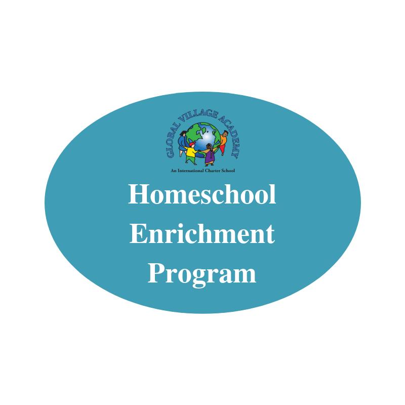 homeschool program logo
