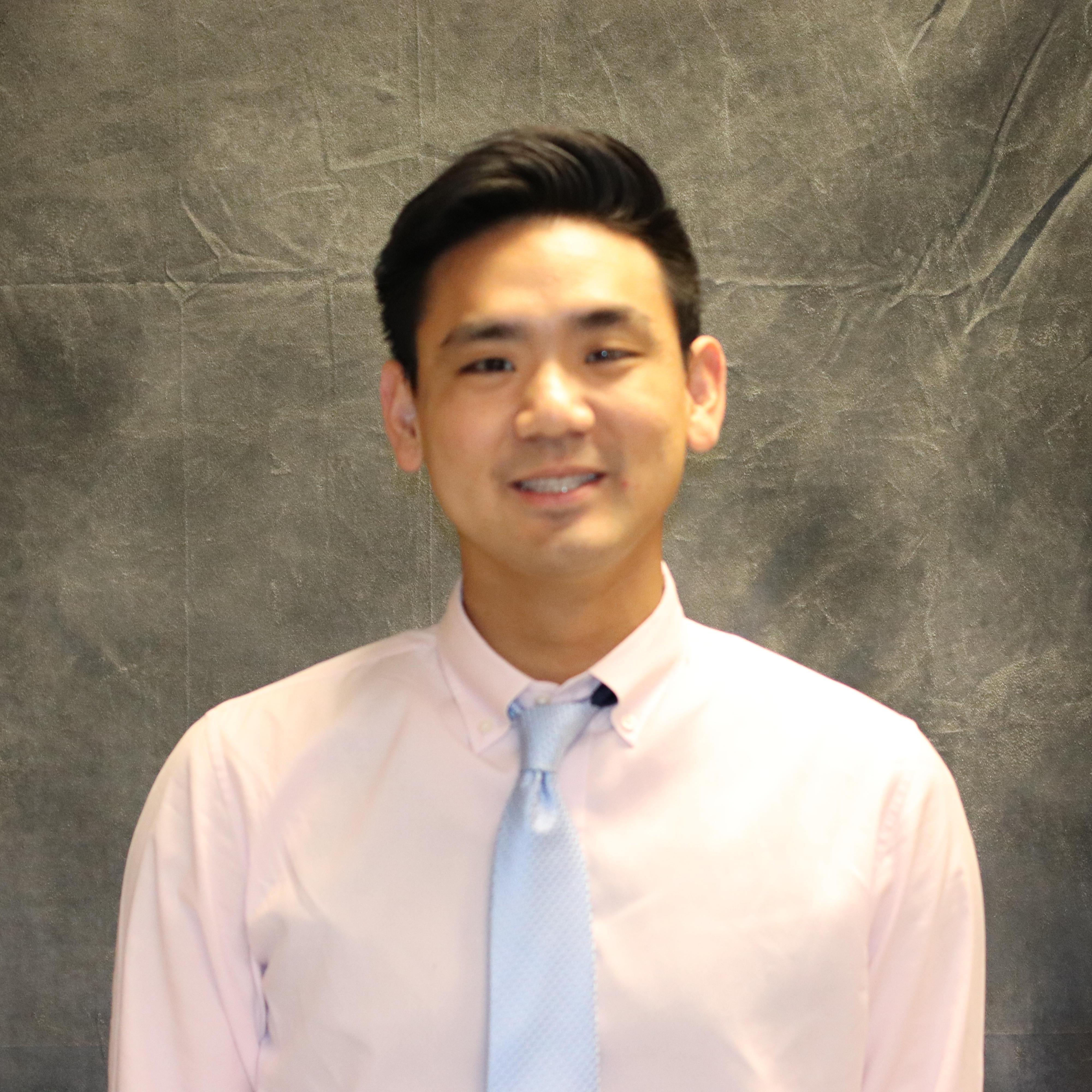 Phil Kim's Profile Photo