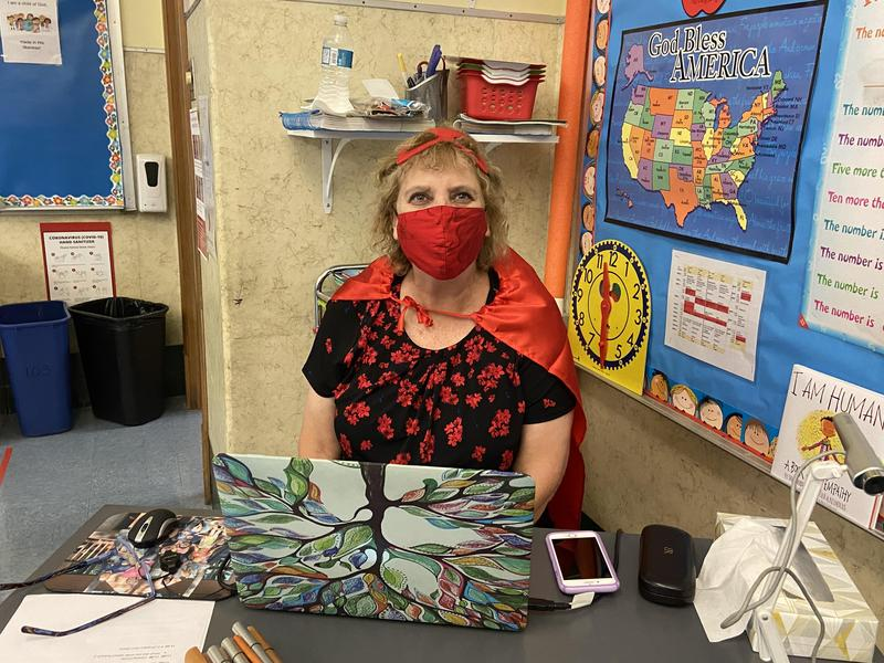 SB Teachers are Superheroes! Featured Photo