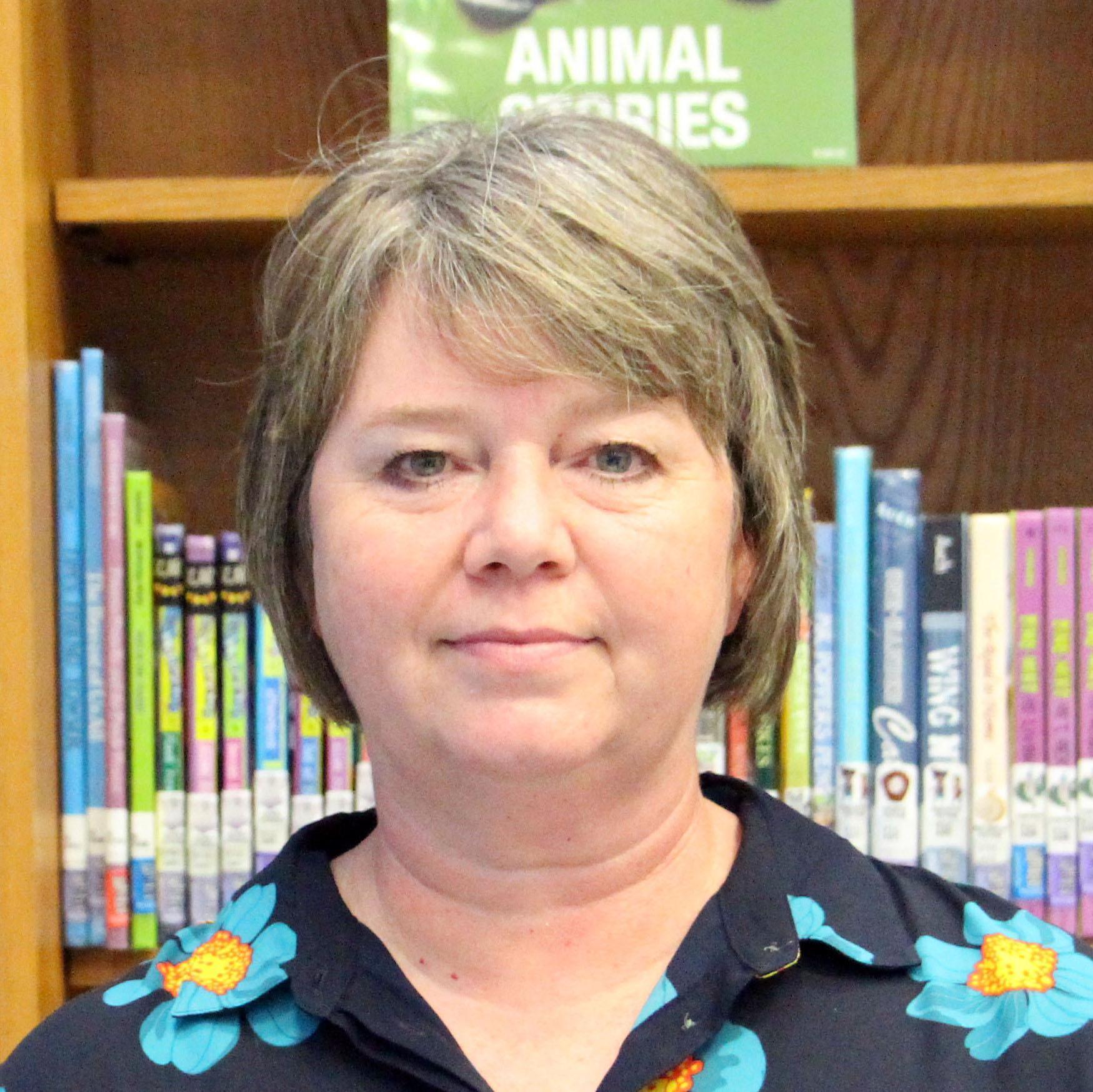 Elizabeth Smith's Profile Photo