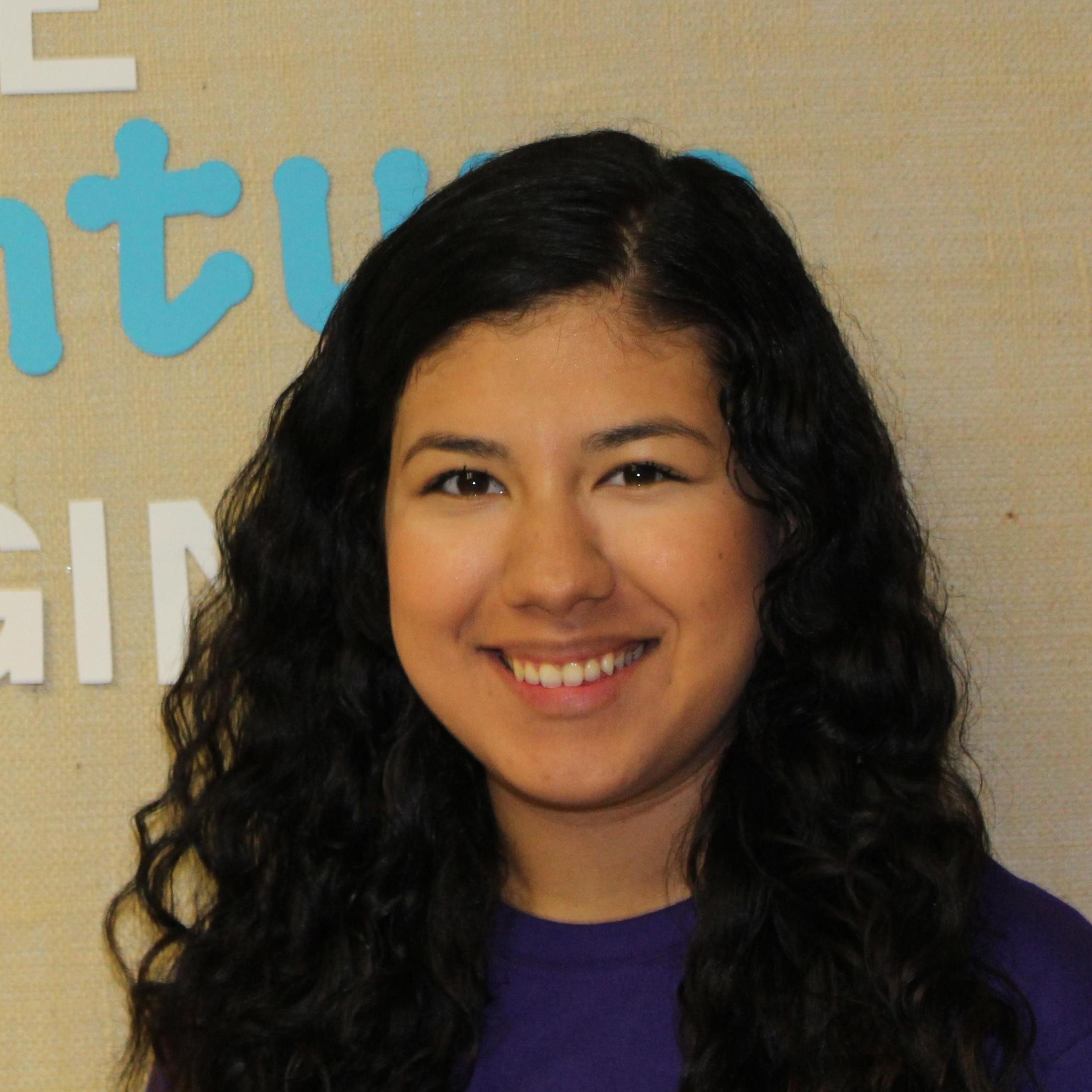 Roxana Hugo's Profile Photo