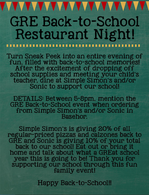 Sonic and Simple Simon's Flyer