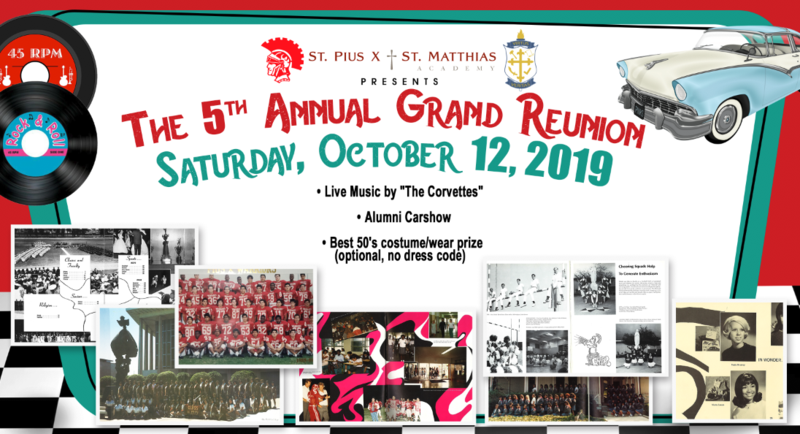 5th Annual Grand Reunion Thumbnail Image