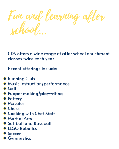 Chesterfield Day School Private School St. Louis Montessori School St. Louis Preschool Elementary Independent School Near Me