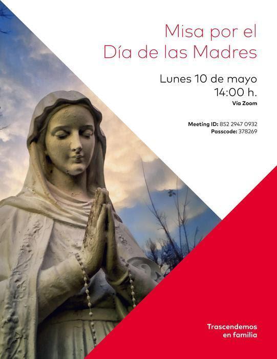 Misa Virtual | Día de las Madres Featured Photo