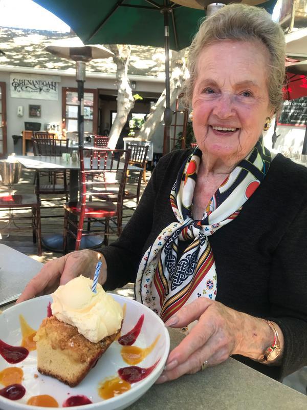 Johanna Raab, 95th birthday girl.jpeg