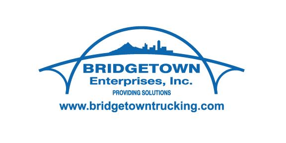 Bridgetown Trucking Logo
