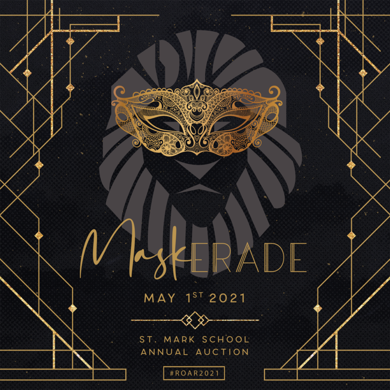 27th Annual Saint Mark Auction | May 1st, 2021 | 5:00PM Featured Photo