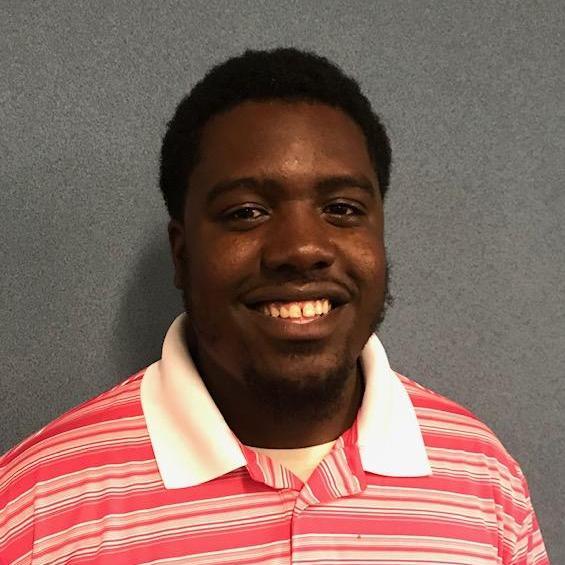 Marlon Thomas's Profile Photo