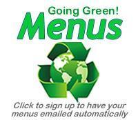 Go Green on School Menus Featured Photo